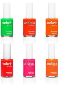 """Coleção """"Neon Shake"""", Andreia"""