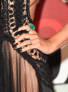Chrissy Teigen, MTV VMA's 2015