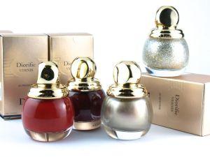 Os vernizes da coleção Dior Holiday Season 2015