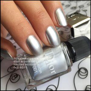 Dior Cosmopolite outono 2015