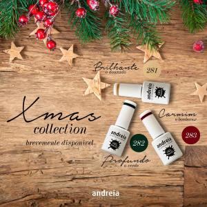 Andreia Xmas Collection