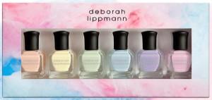 "Coleção ""Sweets for my Sweet"", Deborah Lippmann Spring 2016"
