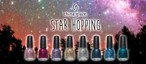 Star Hopping, China Glaze