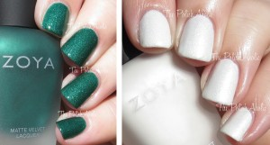 Zoya Honor & Zoya Aspen